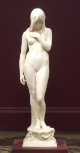 """Eve""  by Sir Thomas Brock"