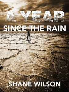 A Year Since The Rain
