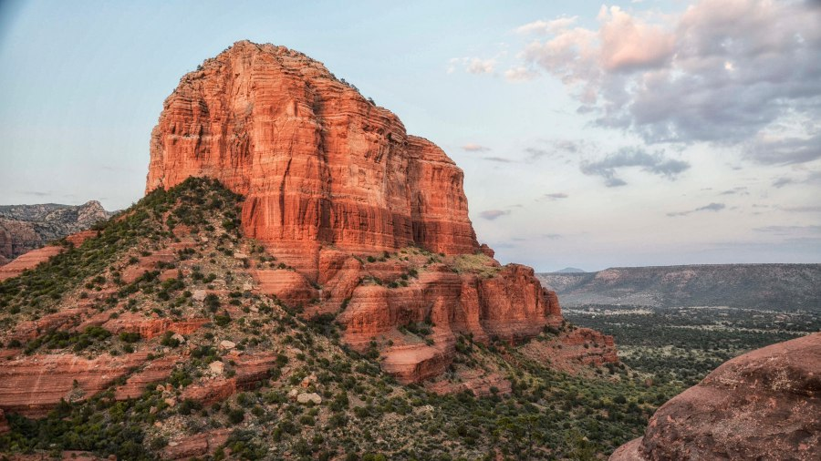 Sedona Mystical Adventure Tour   A G  Billig - Your Guide On